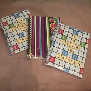 Other - Little purse note books